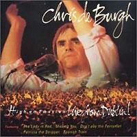 Крис Де Бург Chris De Burgh. High On Emotion. Live From Dublin