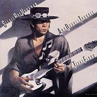 "Стиви Рэй Воэн,""The Double Trouble"" Stevie Ray Vaughan And Double Trouble. Texas Flood"