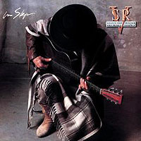 """Стиви Рэй Воэн,""""The Double Trouble"""" Stevie Ray Vaughan And Double Trouble. In Step"""