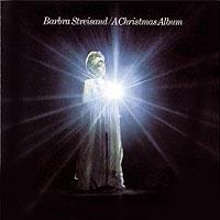 Барбра Стрейзанд Barbra Streisand. A Christmas Album barbra streisand barbra streisand partners 2 lp cd
