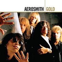 Aerosmith Aerosmith. Gold (2 CD) number ones cd