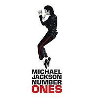 Майкл Джексон Michael Jackson. Number Ones number ones cd