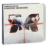Stanton Warriors Fabriclive 30. Stanton Warriors secret warriors volume 6