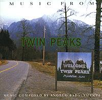 Анджело Бадаламенти Angelo Badalamenti. Music From Twin Peaks