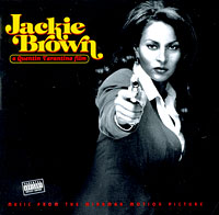 Jackie Brown. Music From The Miramax Motion Picture