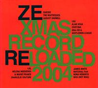 Ze Christmas Album люстра jiang ze