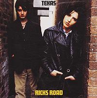 """Texas"" Texas. Ricks Road"