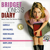 Bridget Jones's Diary. Music From The Motion Picture