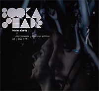 Бука Шейд Booka Shade. Movements. The Tour Edition (CD + DVD)