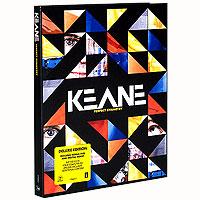 """""""Keane"""" Keane. Perfect Symmetry. Deluxe Edition (CD + DVD)"""