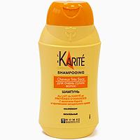 """Шампунь """"Karite"""". Для очень сухих волос, 300 мл"""