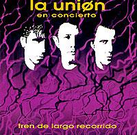 Фото - La Union La Union En Concierto. Tren De Largo Recorrido narciso yepes joaquin rodrigo concierto de aranjuez fantasia