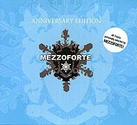 """""""Mezzoforte"""" Mezzoforte. Anniversary Edition (2 CD)"""