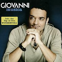 Giovanni Giovanni. Musica цена и фото