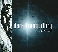 Dark Tranquillity Dark Tranquillity. Haven. 20 Years Anniversary Edition dark tranquillity