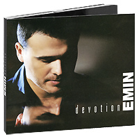 Emin Emin. Devotion (CD + DVD)