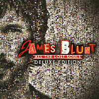 Джеймс Блант James Blunt. All The Lost Souls. Deluxe Edition (CD + DVD)