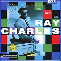 Рэй Чарльз Ray Charles. Right Time