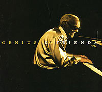 Рэй Чарльз Ray Charles. Genius & Friends