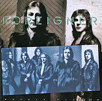 Foreigner Foreigner. Double Vision foreigner foreigner 40