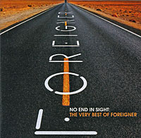 Foreigner Foreigner. No End In Sight: The Very Best Of Foreigner (2 CD) the best in hardtechno update 7 0 3 cd