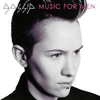 """""""Gossip"""" Gossip. Music For Men"""