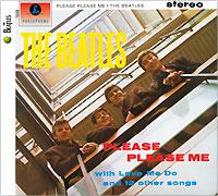 Фото - The Beatles The Beatles. Please Please Me (ECD) please шарф