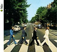 """The Beatles"" The Beatles. Abbey Road (ECD)"