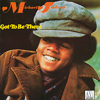 Майкл Джексон Michael Jackson. Got To Be There