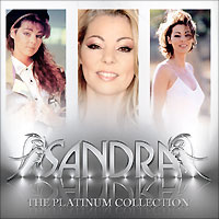 Sandra Sandra. The Platinum Collection (2 CD) enigma enigma the platinum collection 2 cd