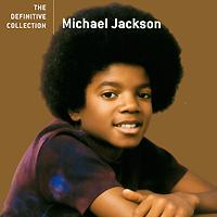Майкл Джексон Michael Jackson. The Definitive Collection