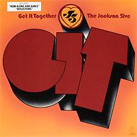 The Jackson Five. Get It Together (LP)