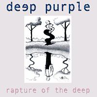 """""""Deep Purple"""" Deep Purple. Rapture Of The Deep"""