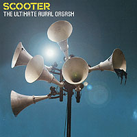 """""""Scooter"""" Scooter. The Ultimate Aural Orgasm. Limited Deluxe Edition (2 CD)"""