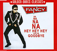 цена на Фэнси Fancy. Na Na Na Na Hey Hey Hey Kiss Him Goodbye