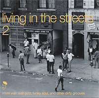 Living In The Streets 2 the day the streets stood still