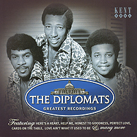 The Diplomats The Diplomats. Greatest Recordings recordings