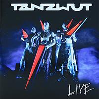 """Tanzwut"" Tanzwut. Live (2 CD)"
