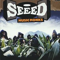 """Seeed"" Seeed. Music Monks"