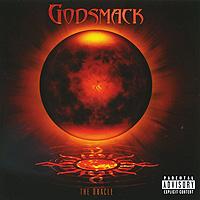 Godsmack Godsmack. The Oracle godsmack hamburg