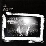 """""""De/Vision"""" De/Vision. Live 95 & 96 (2 CD)"""