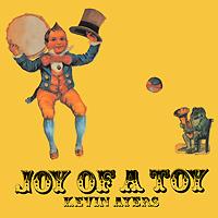Кевин Эйрс Kevin Ayers. Joy Of A Toy