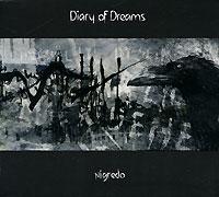Diary Of Dreams Diary Of Dreams. Nigredo diary of dreams diary of dreams alive