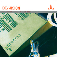 """De/Vision"" De/Vision. Devolution Tour + I Regret 2003 (2 CD)"