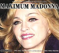 Madonna. Maximum Madonna