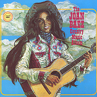Джоан Баэз Joan Baez. The Joan Baez Country Music Album
