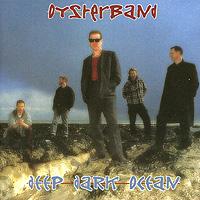"""""""Oysterband"""" Oysterband. Deep Dark Ocean"""