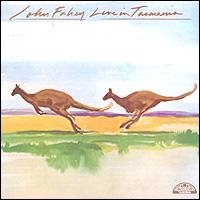 Джон Фэхей John Fahey. Live In Tasmania