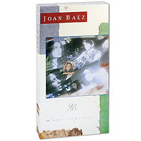 Джоан Баэз Joan Baez. Rare, Live & Classic (3 CD)