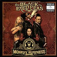 цена на The Black Eyed Peas The Black Eyed Peas. Monkey Business